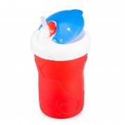 SippiSnack Red/Blue
