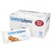 Water Wipes MEGA VALUE PACK (12 Packs x 60 Wipes)