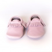 Blush Rose Moccasin