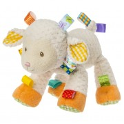 Taggies Sherbet Lamb Toy