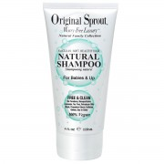 Original Sprout - Children's Natural Shampoo (4 oz.)