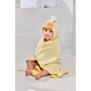 Bath Wrap - Yellow Ducky