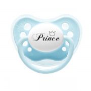 Littlemico Prince Blue Pacifier