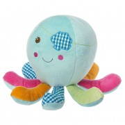 Baby Buccaneer Soft Toy