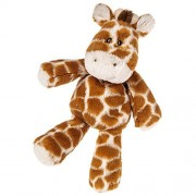 Marshmallow Giraffe Soft Toy