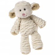 Marshmallow Lamb	Soft Toy