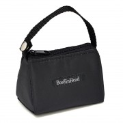 BooginHead Black Pacifier Pouch