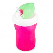 SippiSnack Pink/Green