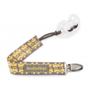 BooginHead Paci Grip (NEW-Yellow Truck)