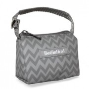 BooginHead Chevron Pacifier Pouch