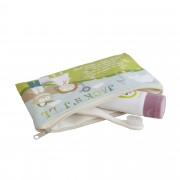 JACK AND JILL Sleepover Toiletries Bag