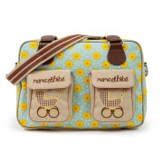 Mama et Bebe Sunflowers Changing Bag