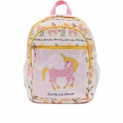 Larger Rucksack Damsel and Unicorns
