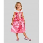 Aurora Classic Costume Dress (3-4 yrs)
