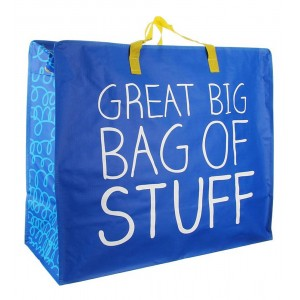 'Great Big Bag' Tote