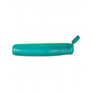 'Happy Days!' Pencil Case