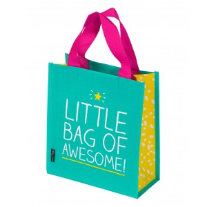 'Little Bag of Awesome' Tote