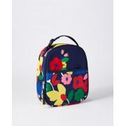 Folk Flower Lunch Bag