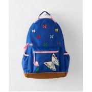 Flutter By Large Backpack