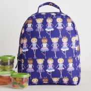 Ballet Class Lunch Bag