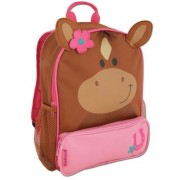 Sidekicks Backpack (Girl Horse)