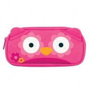 Pencil Pouch (Owl)