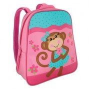 On the Go Bag (Monkey Girl)