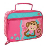 Lunch Bag (Monkey Girl)