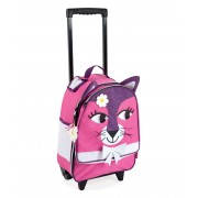 Janod Cat Trolley Bag