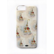 Kwashi Pattern iPhone 6/6s Case