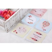 (Tomorrow is More Beautiful) Assorted Gift Card Set