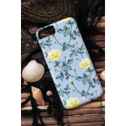 iPhone / iPad / Samsung Case (A Bunch of Hope) - Yellow