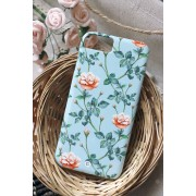 iPhone / iPad / Samsung Case (A Bunch of Hope) - Orange