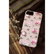 iPhone / iPad / Samsung Case (Pink Blossoms)