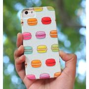 iPhone / iPad / Samsung Case (Colorful Macaroons)