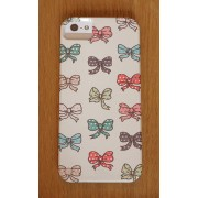iPhone 6 Case (Colorful Bows)