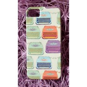 iPhone 6 PLUS Case (Colorful Typewriters)
