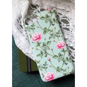 iPhone / iPad / Samsung Case (A Bunch of Hope) - Pink