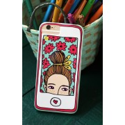 iPhone / iPad / Samsung Case (Selfie)