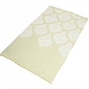 Damask Prayer Mat