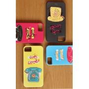 iPhone / iPad / Samsung Case (Taybeen Design)
