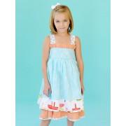 Katy Dress (size 4)