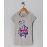 Gray Soda Break Tee (Sizes 6)