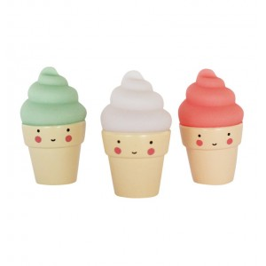 Mini Ice Cream Decoration