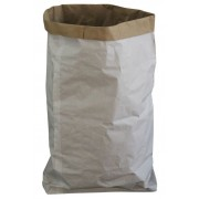DIY paper bag (White)