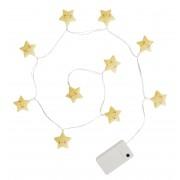 String lights (Stars)
