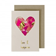 Love and Happiness Gift Card