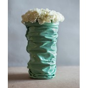 Pieces by Farah | Squashed Conical Vase