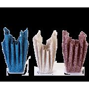 Pieces by Farah | Dantelle Square Vase