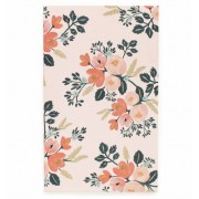 Rifle Paper Co. | Botanical Rose Small Notepad with Pocket